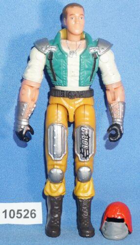 2003 SWITCH GEARS (V1) Tank Driver G.I. Joe 3 3/4 inch Figure