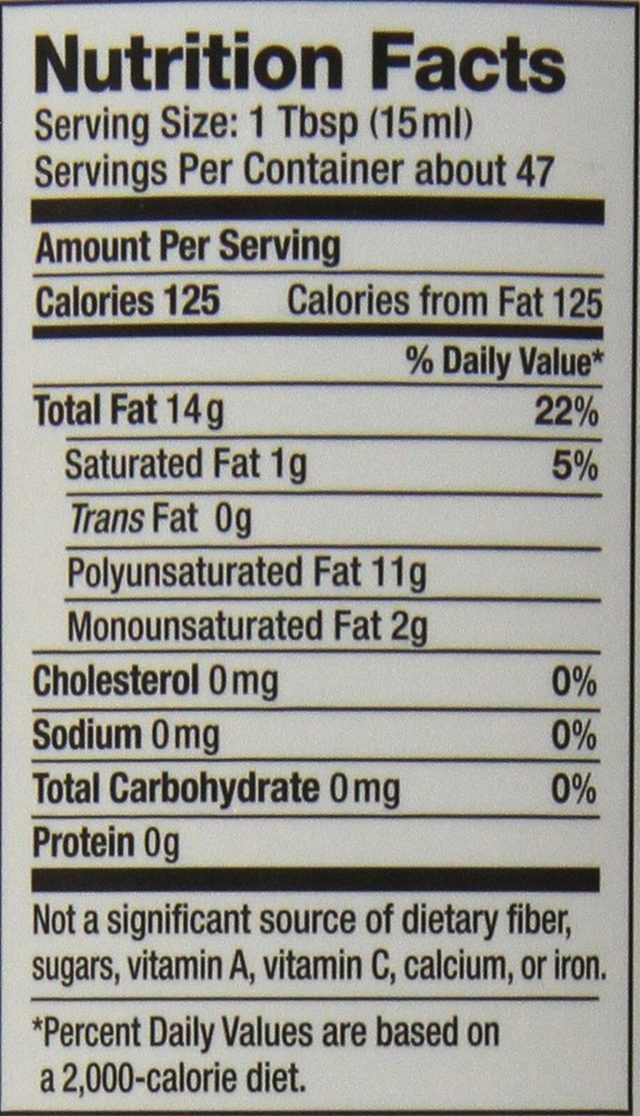Nutiva Organic Hemp Oil 24 Ounce 8