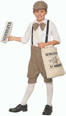 Forum Neuheiten Zeitungen Junge Gatsby 1920er Jahre Kinder Halloween Kostüm (1920 Kind Halloween Kostüme)