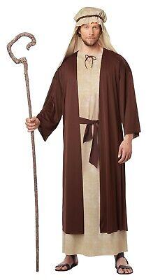Adult Saint Joseph Christmas Nativity Costume ](Joseph Costume Nativity)