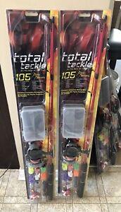 Brand new fishing rods (2 left)