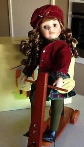 Collectable Doll Ballajura Swan Area Preview