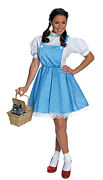 Wizard of oz Dorothy Dress