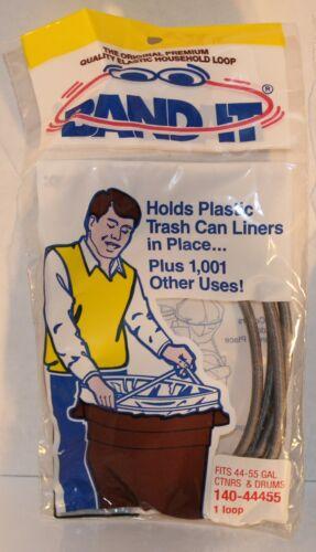 ONE Band-It  44-55 Gallon Band-It Elastic Trash Bag Loop - Furniture  Cover WOW!