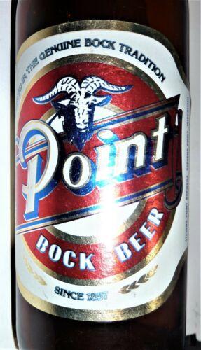POINT BOCK BEER 60