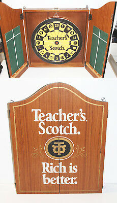 Teacher's Scotch