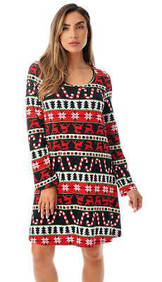 Just Love Ugly Christmas Dress - Ugly Christmas Dress