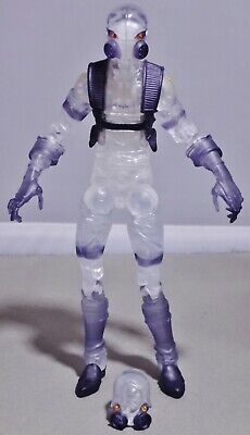 Marvel Legends 2013 SDCC Exclusive GHOST (THUNDERBOLTS SET FIGURE) - Loose