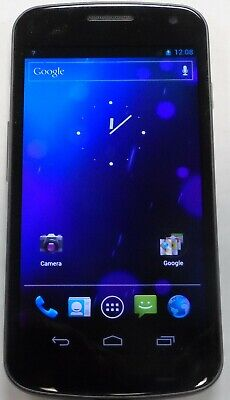 Samsung Nexus SCH-I515 16GB 4G LTE Silver Verizon    30 DAY WARRANTY  0414-04