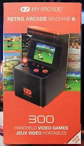 Mini Arcade Machine! Great For Kids Or Your Desktop! Clifton Beach Cairns City Preview