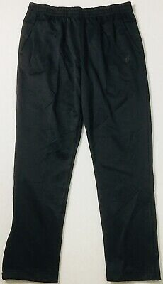 Adidas Men's Team Issue Fleece Tapered OH Sweatpants Black BQ8821 Size L