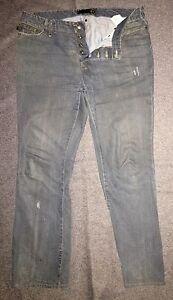 Just Cavalli men's Jeans size 38 (52 Italian) Beaumaris Bayside Area Preview