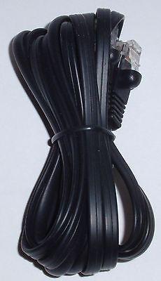 Valentine One 1 V1 OEM 8' Straight Power Cord