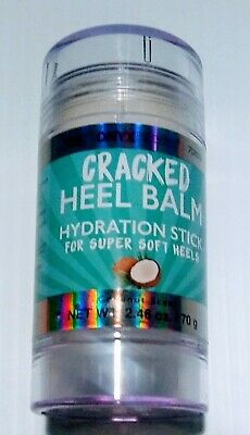 Cracked Heel Balm Best Foot Hydration for Dry
