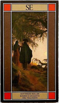 Gottfried Keller, Romeo e Giulietta nel villaggio, Ed. SE, 1992