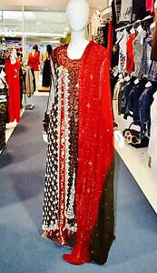 Pakistani/Indian/Bollywood maxi for sale