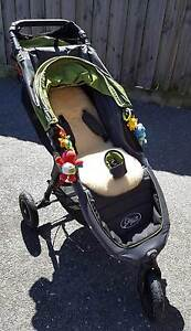 Baby Jogger Mini GT Ferntree Gully Knox Area Preview