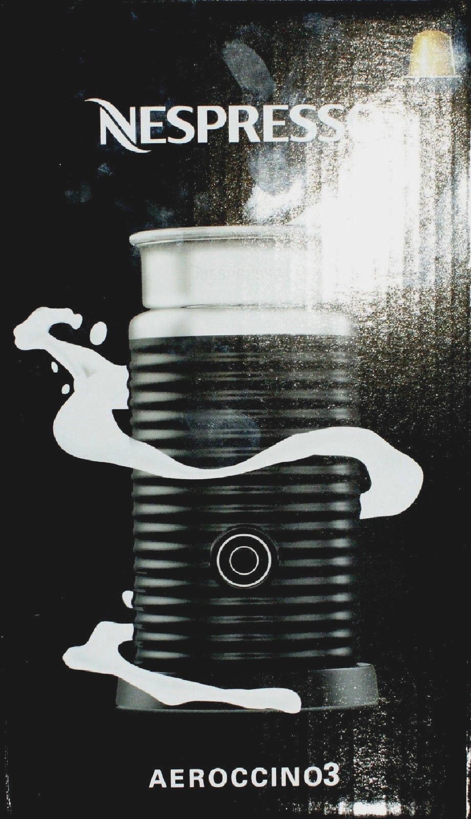 Krups MS-00058214 Quirl für Nespresso Aeroccino 2 3 4 Milchaufschäumer