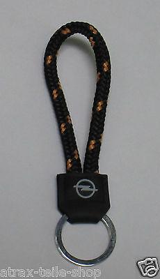 Opel Schlüsselanhänger Meriva Lederschlüsselanhänger Schlüssel Anhänger 10479