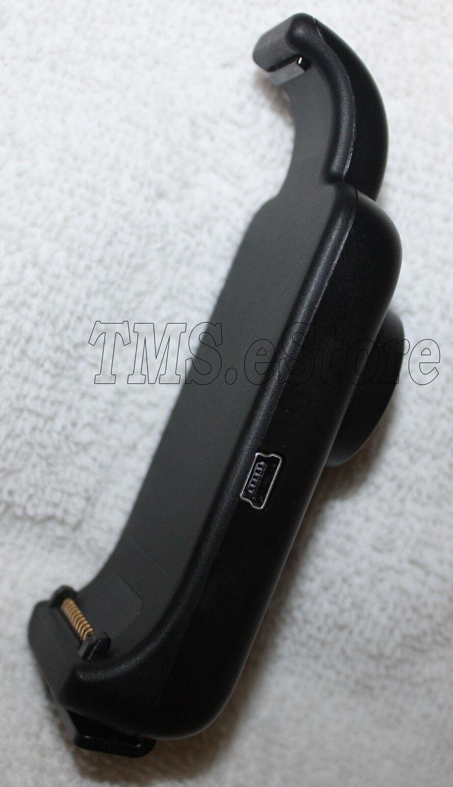 Garmin Nuvi 3550lm 3590lmt 3540lm Gps Powered Cradle/brac...