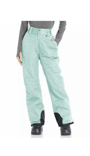 Arctix Women's Snow Pants, Medium, Island Azure