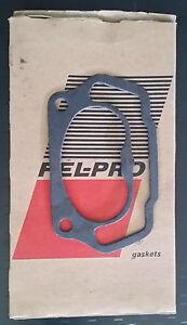 60000-2bbl-Fel-Pro-Carburetor-Mounting-Gasket-65-69-Buick-V8-66-71-Jeep-V6-V8