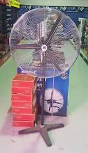 Industrial Pedestal Fans Welland Charles Sturt Area Preview