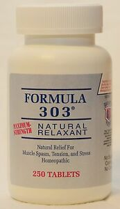 FORMULA-303-Natural-Muscle-Relaxer-Pain-Reliever-250-Tablets