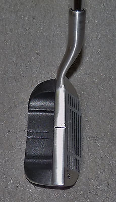 Dynacast Attacker Golf Chipper - New w/ Steel Shaft