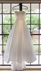 Couture Wedding Gown Sydney City Inner Sydney Preview