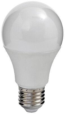 E27 LED IN GL HLAMPENFORM BIRNENFORM 4 8W 32W LICHT 350 LUMEN WARMWEI