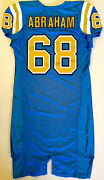 Game Cut Football Jersey