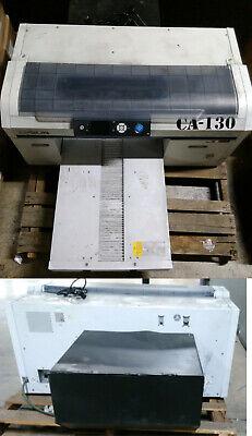 Epson SureColor F2000 Color Inkjet DTG -