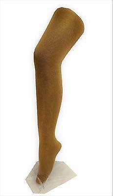 Strumpfhose Damen Tanzstrumpfhose 80 DEN blickdicht Feinstrumpfhose Hochglanz