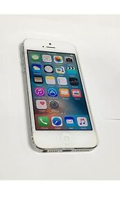 iPhone 5(32)gb unlocked As BRanf new Blacktown Blacktown Area Preview