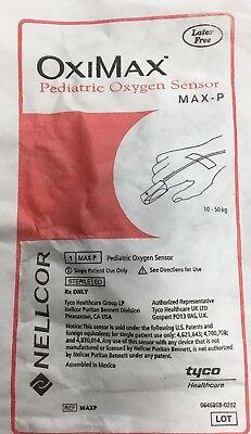 Oxi Max Pediatric Oxygen Sensor