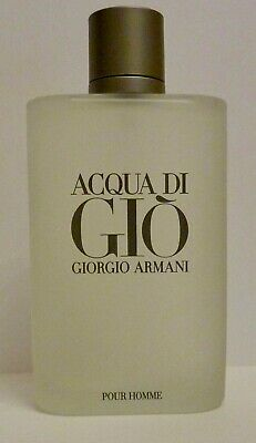 Acqua Di Gio by Giorgio Armani Men Cologne EDT Spray3.4 oz 100 ml