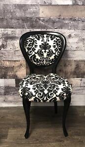 Damask Chair