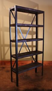 Hand-crafted Shelf *reclaimed