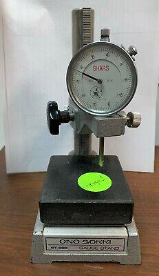 Ono Sokki Indicator Gauge Stand St-003