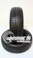 2 x Winterreifen Michelin Alpin A4 195/55 R16 87T M+S Bochum - Bochum-Mitte Vorschau