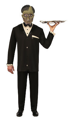 Lurch Addams Family Costume (Lurch Adult Mens Costume NEW The Addams Family)
