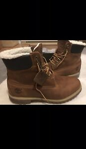 Timberland bottes pour homme