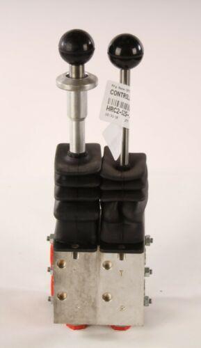 New HRC2-S2S-1-31-B32 Vickers Control Valve 2359433