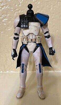 Star Wars Black Series 6 inch Captain Rex Figure BODY ONLY