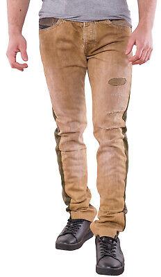 DIESEL BLACK GOLD Men`s Jeans Size 48 Slim Fit