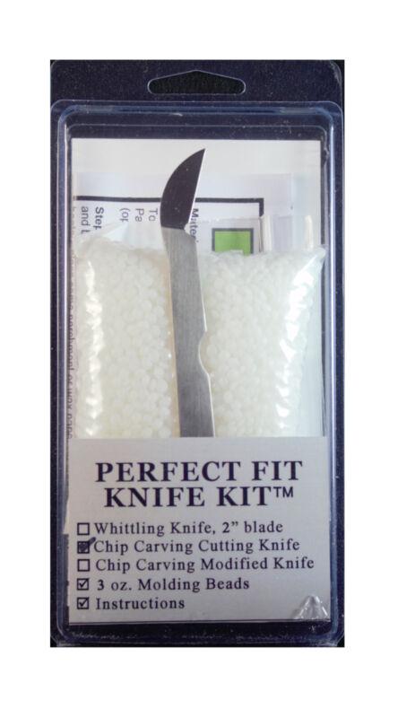 Perfect Fit Knife Kit (TM)