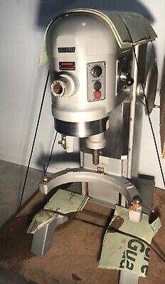 Hobart Mixer 60qt H-600t 200 Volt 3 Phase 2hp