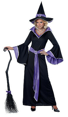 Incantasia The Glamour Witch Craft Adult Women Costume - Witchcraft Costume