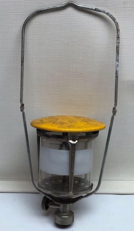 Vintage PRIMUS Sievert 2157 Propane Lantern - Backpacking Camping